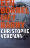 Een borrel met Barry