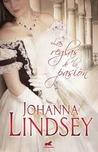 Las reglas de la pasión by Johanna Lindsey