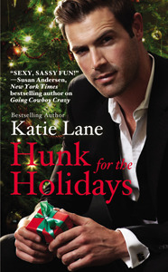 Ebook Hunk for the Holidays by Katie Lane PDF!