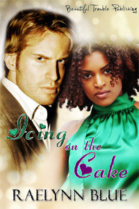 Icing on the Cake (A GSO Story, Book 5)
