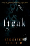 Freak (Creep, #2)