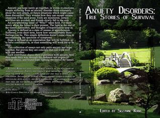 Anxiety Disorders True Stories of Survival by Suzanne Robb