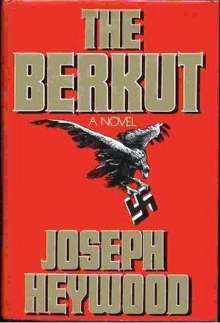 The Berkut (Beau Valentine #1)