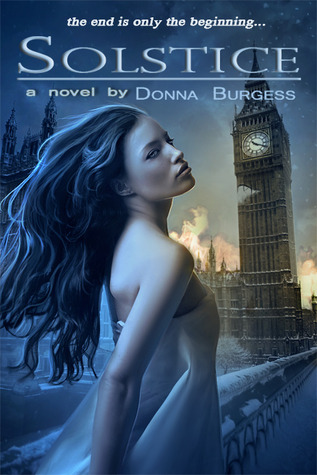 Solstice by Donna Burgess