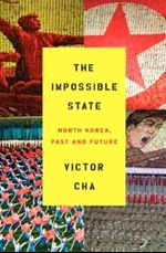 The Impossible State by Victor Cha