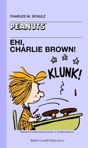 Ehi, Charlie Brown!