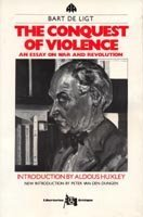 The Conquest of Violence: an Essay on War and Revolution (The Libertarian Critique) EPUB