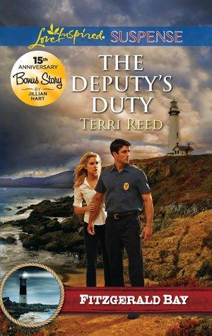 The Deputy's Duty (Fitzgerald Bay, #6)