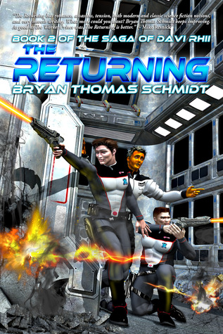 The Returning by Bryan Thomas Schmidt