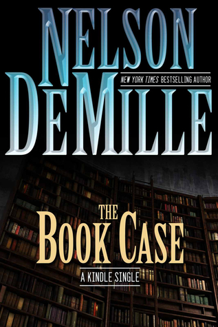 The Book Case by Nelson DeMille