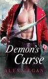Demon's Curse (Imnada Brotherhood, #1)