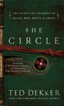 Circle Series 4-in-1