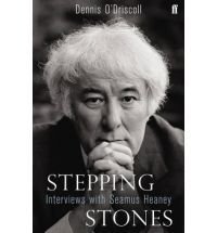 Stepping Stones by Seamus Heaney