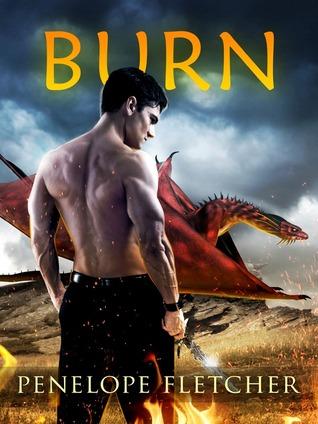Burn by Penelope Fletcher