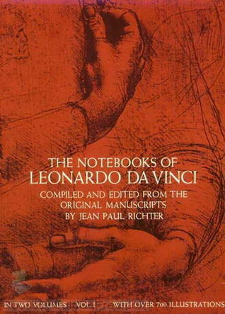 The Notebooks of Leonardo da Vinci, Complete