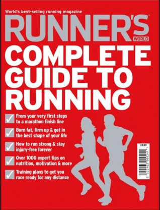 8c293e976 Runner s World Complete Guide to Running by Matt Gilbert