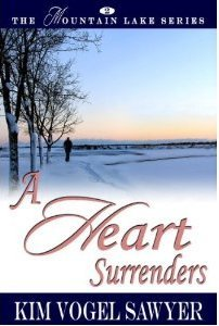 A Heart Surrenders (Mountain Lakes #2)