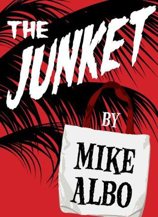 The junket by mike albo 12333059 ccuart Images