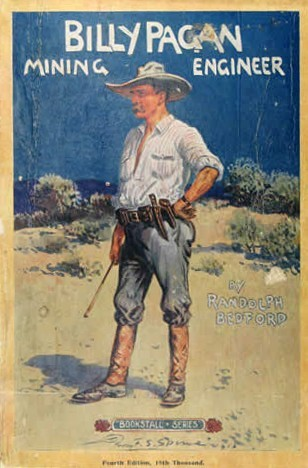 Billy Pagan, Mining Engineer