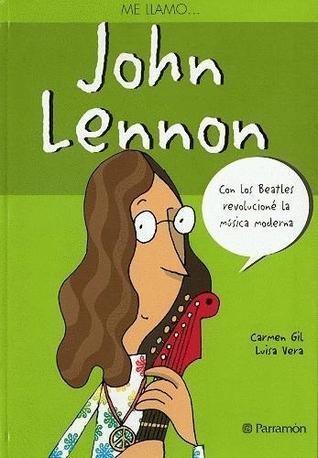 Me llamo... John Lennon (Me Llamo...)