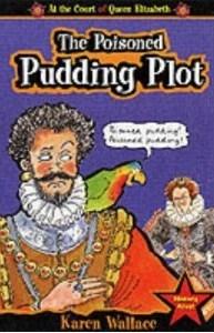 The Poison Pudding Plot
