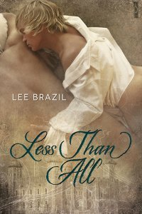 Less Than All by Lee Brazil