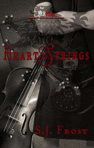 Heartstrings by S.J. Frost