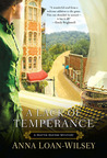 A Lack of Temperance (Hattie Davish Mystery, #1)