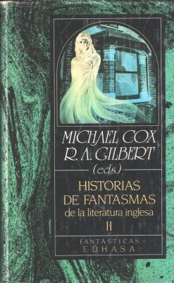 Historias de fantasmas de la literatura inglesa II