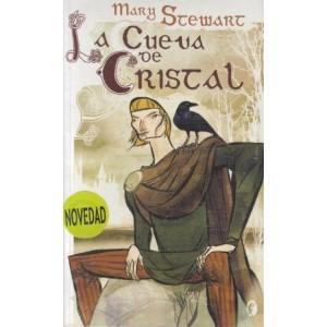 La cueva de cristal (Trilogía de Merlín #1)