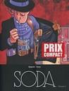 Soda - L'intégrale, volume 2 by Bruno Gazzotti