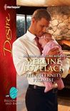 The Paternity Promise  (Dalton Twins, #2)