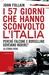 I 57 giorni che hanno sconvolto l'Italia by John Follain