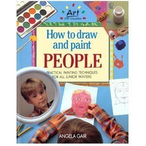 How to Draw and Paint People