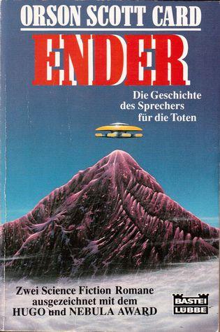Ender (Das große Spiel / Sprecher für die Toten) (Ender #1-2)