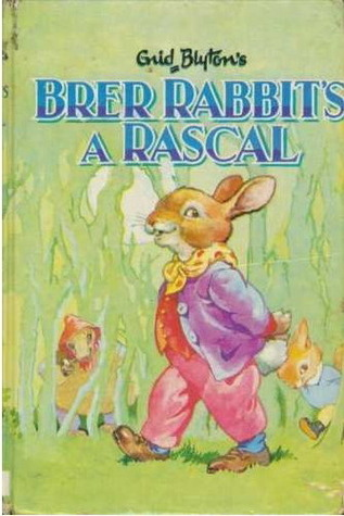 Brer Rabbit's a Rascal
