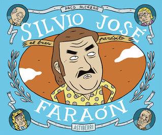 Silvio José Faraón