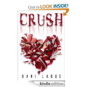 Crush by Danielle LaBue