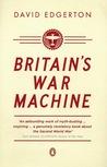 Britain's War Machine