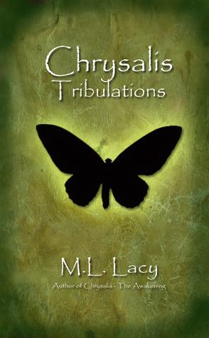 Tribulations by M.L. Lacy