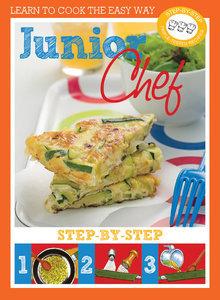 Junior Chef by Murdoch Books Test Kitchen