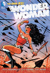 Wonder Woman, Volume 1 by Brian Azzarello