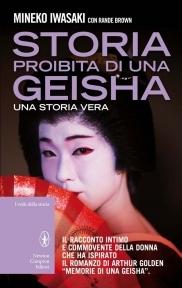 Storia proibita di una geisha: una storia vera