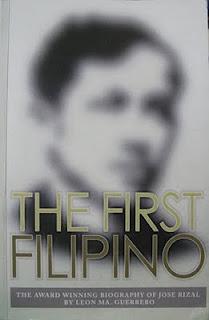 The First Filipino