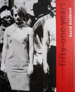 fifty-one years: David Goldblatt