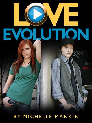 Love Evolution(Brutal Strength 1)