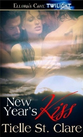 New Years Kiss(Wolf�s Heritage 1)