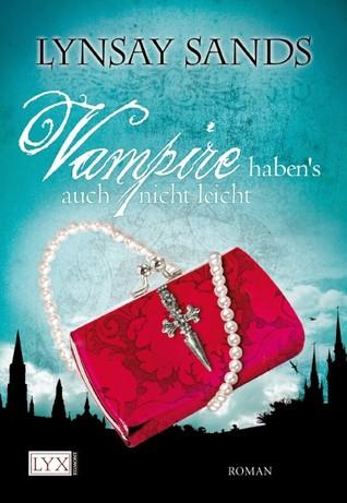 Vampire haben's auch nicht leicht (Argeneau #5)