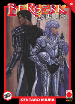 Ebook Berserk Collection n. 9 by Kentaro Miura read!