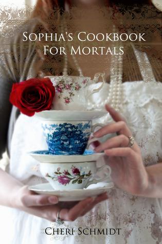 Sophia's Cookbook for Mortals